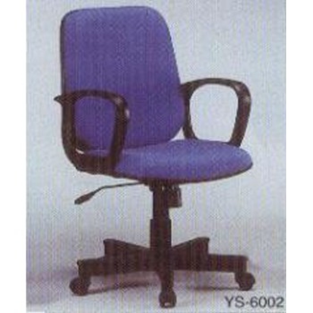 11304-6002 Fabric Office Chair