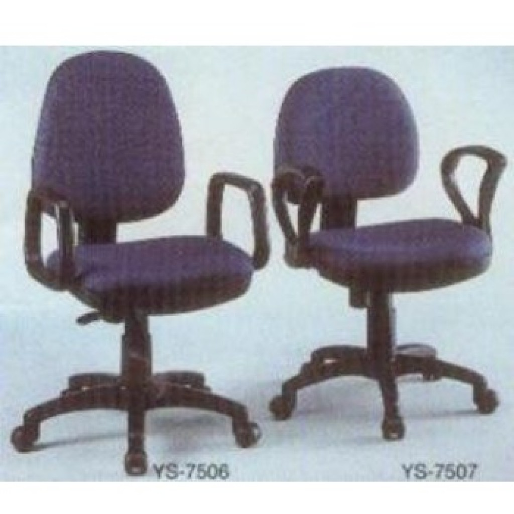 11304-7506 Fabric Office Chair