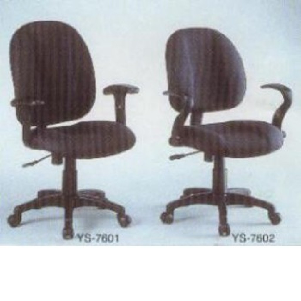 11304-7601 Fabric Office Chair