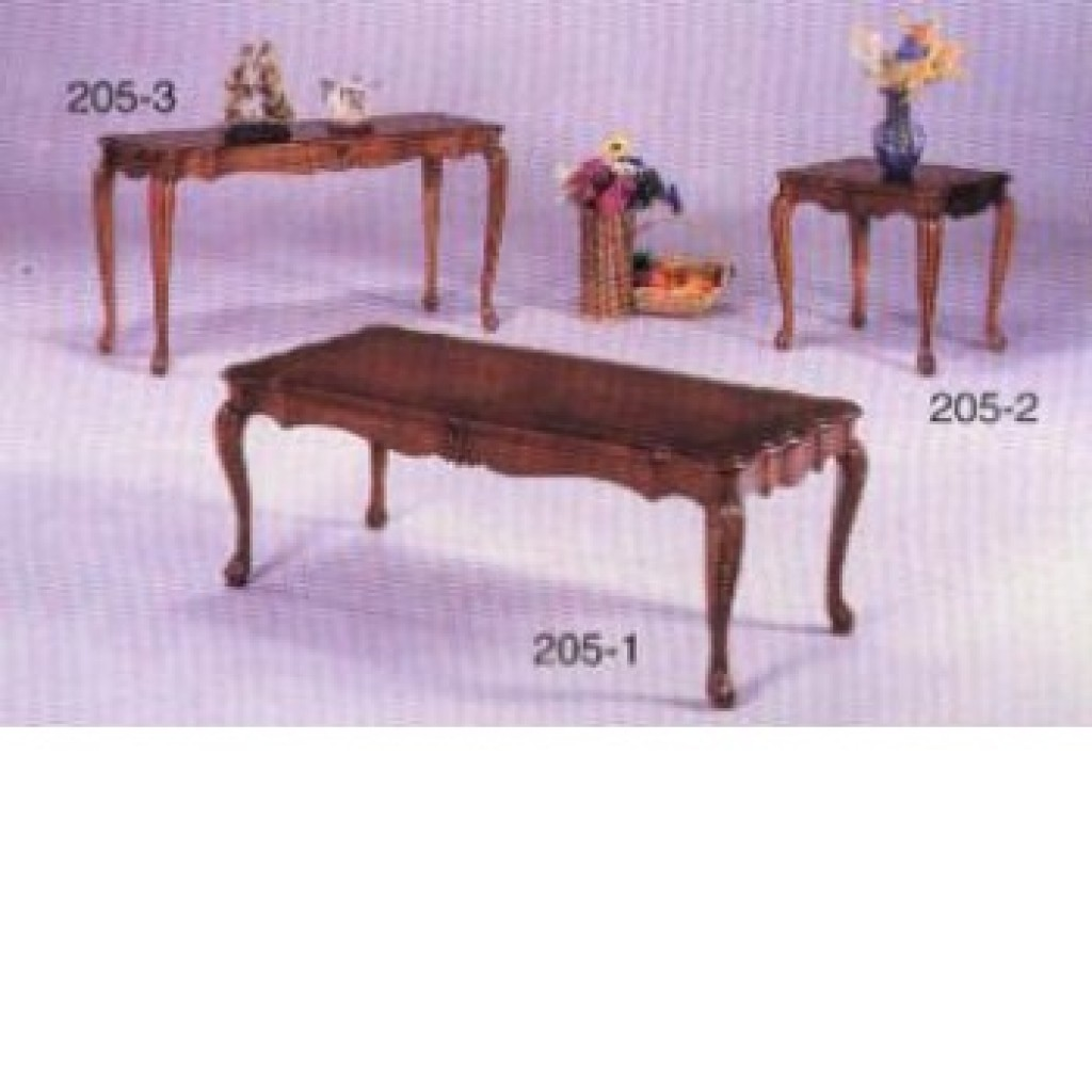 11342-205 Coffee Table Set