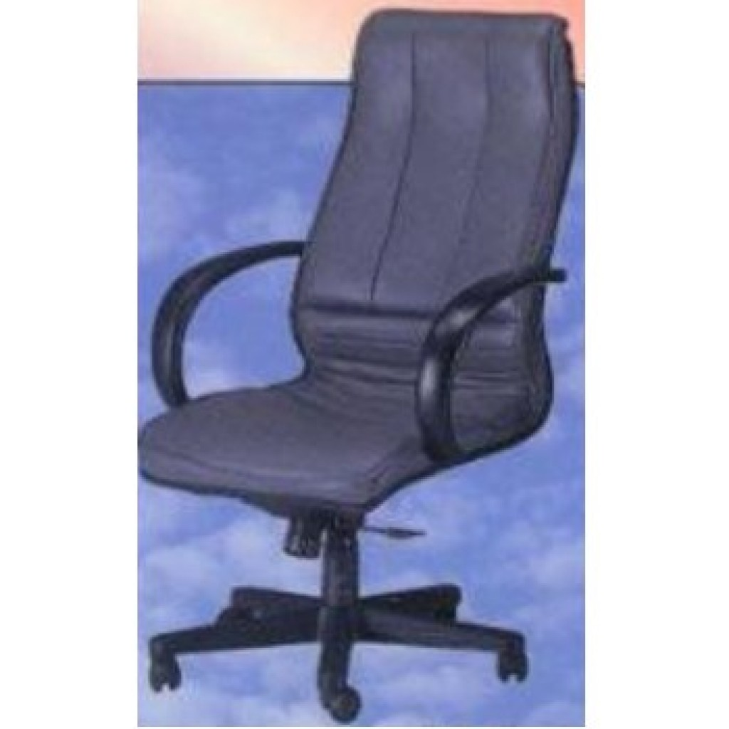 11361-817EGAN Leather Office Chair