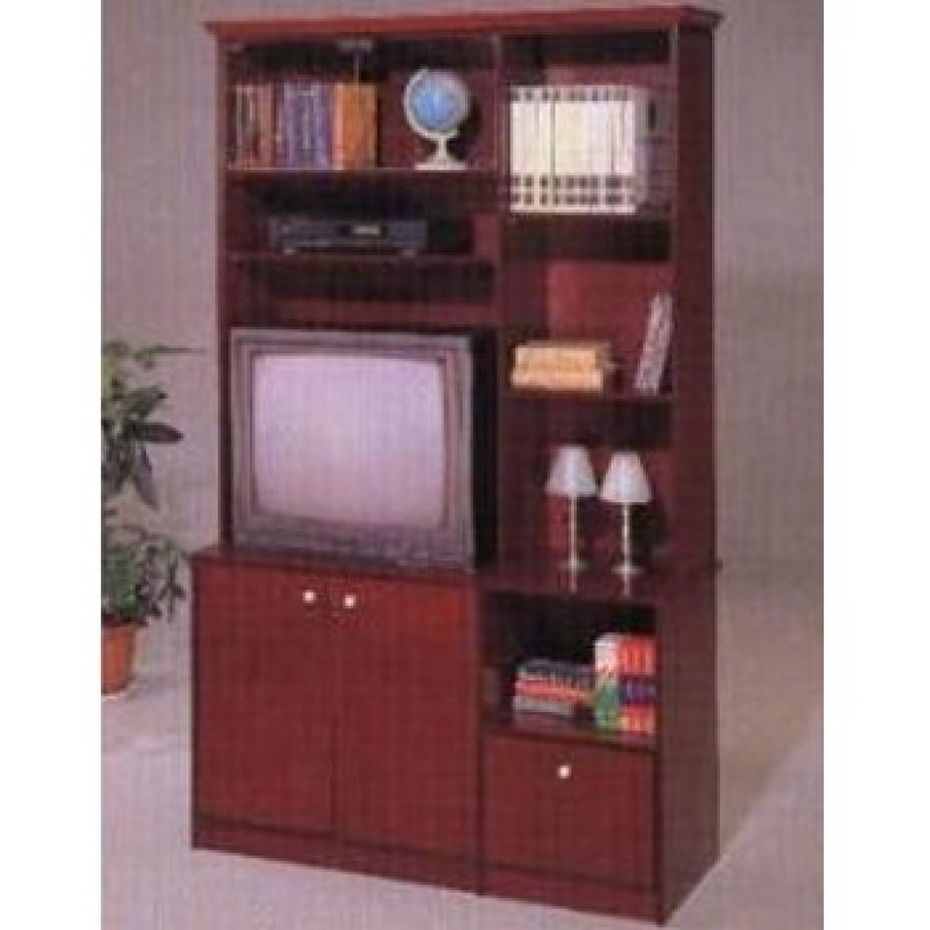 11370-2030 Wood Wall Unit