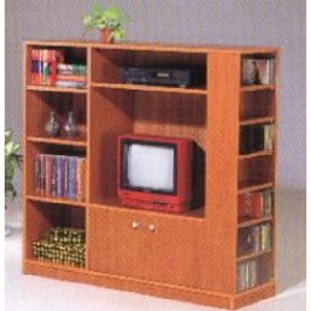 11370-2065 Wood Wall Unit