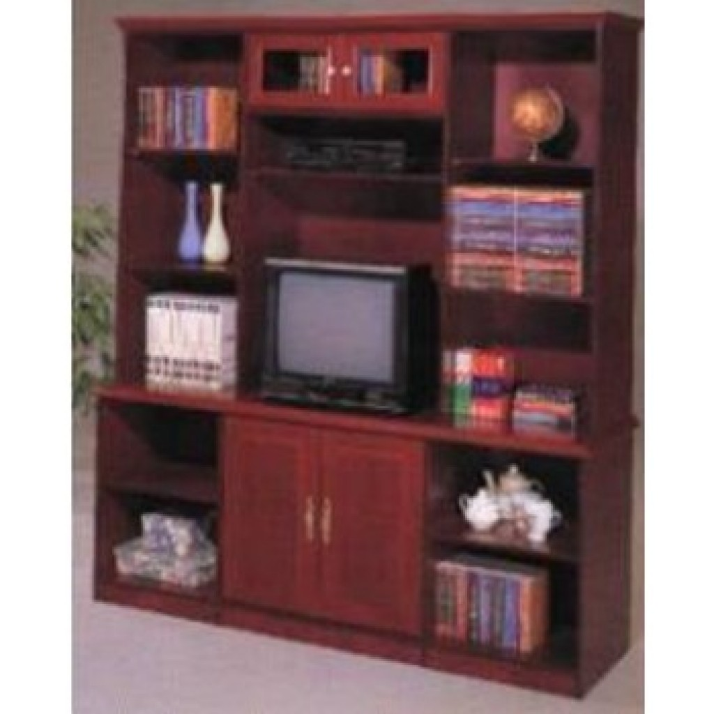 11370-2736 Wood Wall Unit