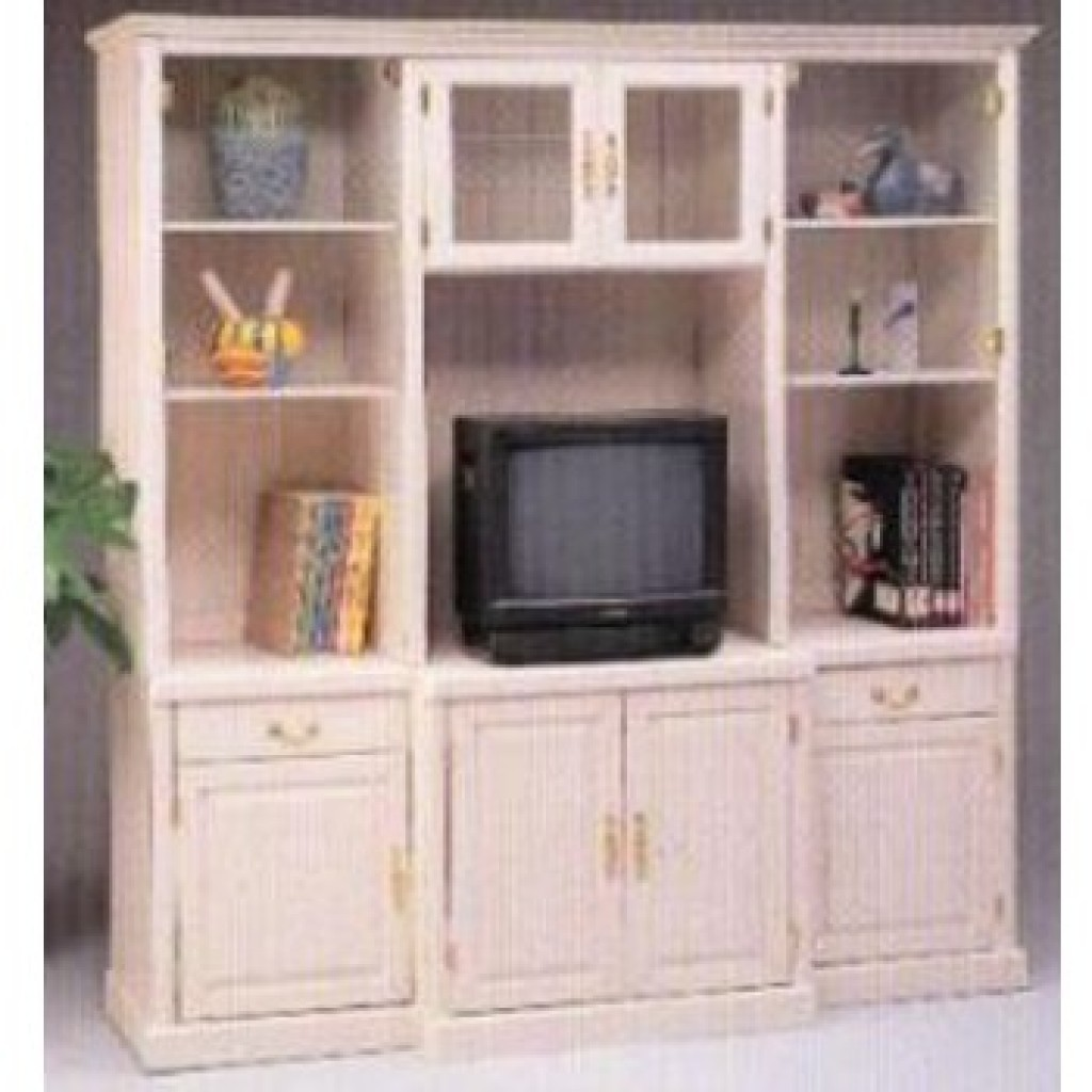 11370-2780 Wood Wall Unit