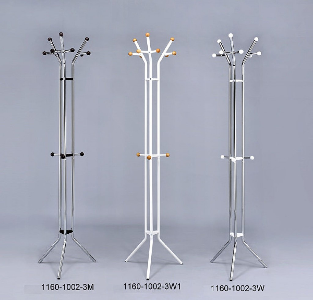 1160-1002-3 Metal Coat Hanger