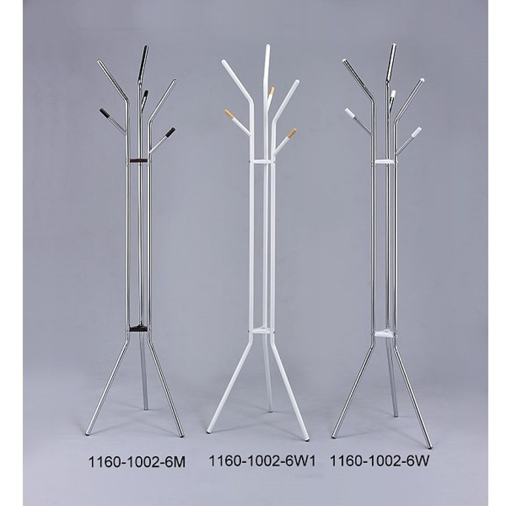 1160-1002-6 Metal Coat Hanger