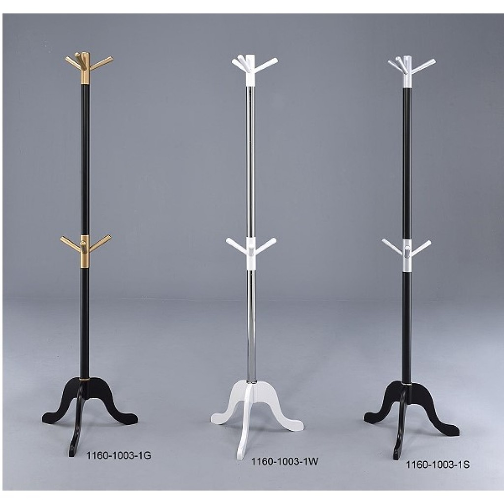 1160-1003-1 Metal Coat Hanger