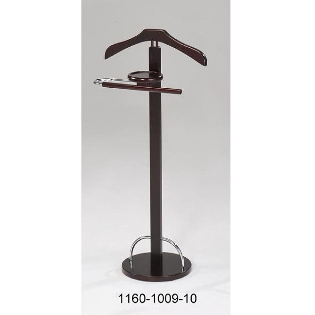 1160-1009-10 Wooden Suit Hanger
