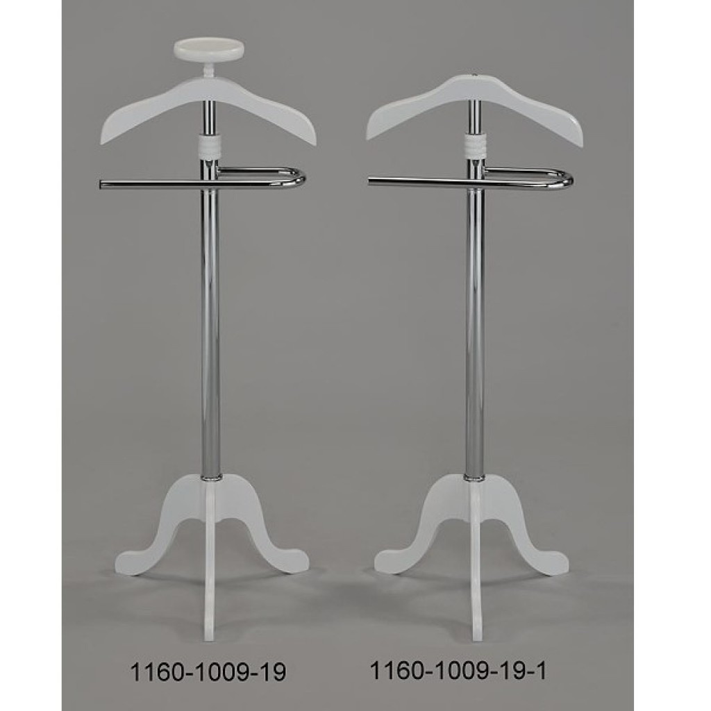 1160-1009-19 Metal  Suit Hanger