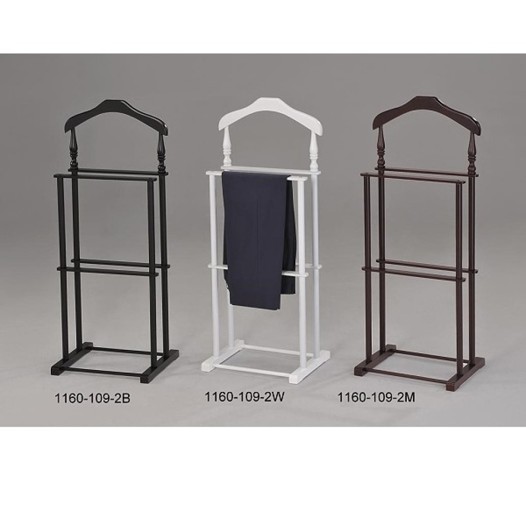 1160-109-2 Wooden Suit Hanger