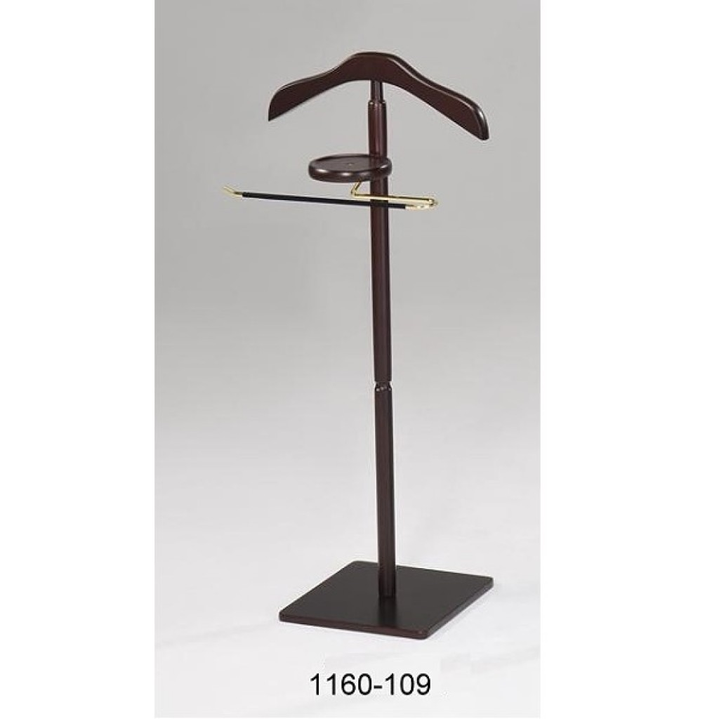 1160-109 Wooden Suit Hanger
