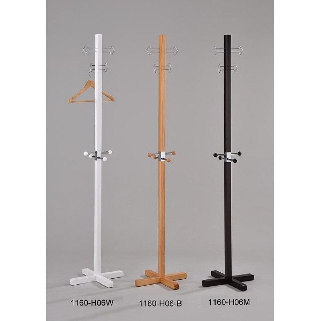 1160-H-06 Metal Coat Hanger