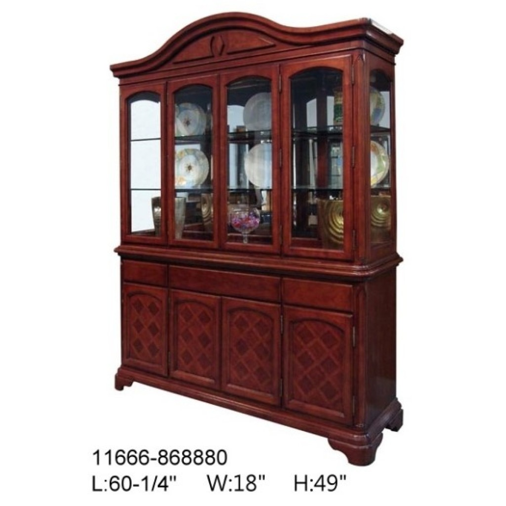 1666-868880 US style cupboard