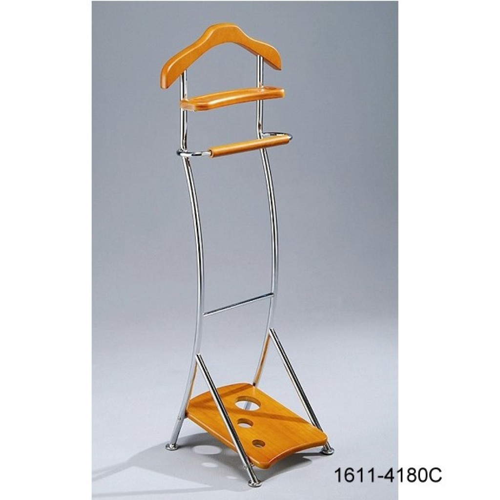 11611-4180 Clothes Rack Stand