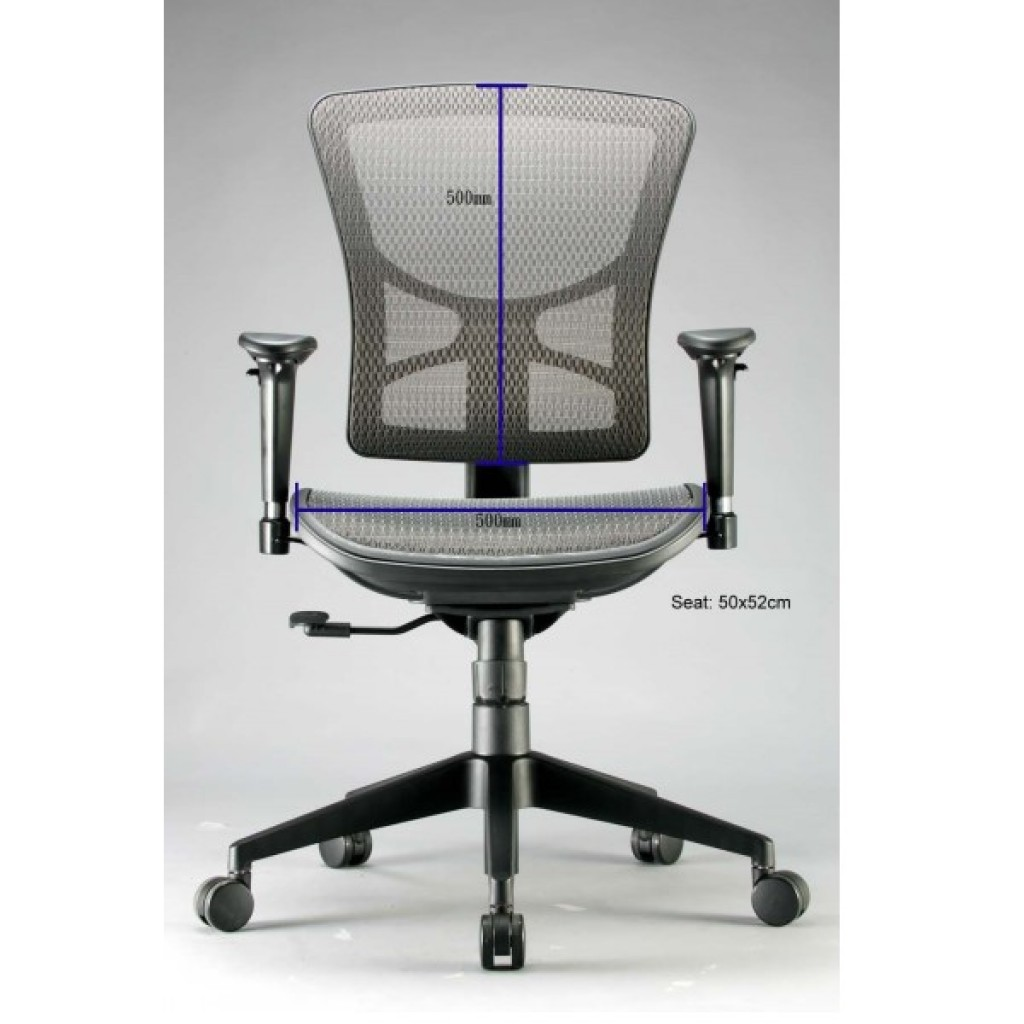 11654-05 Top Quality Mesh Office Chair