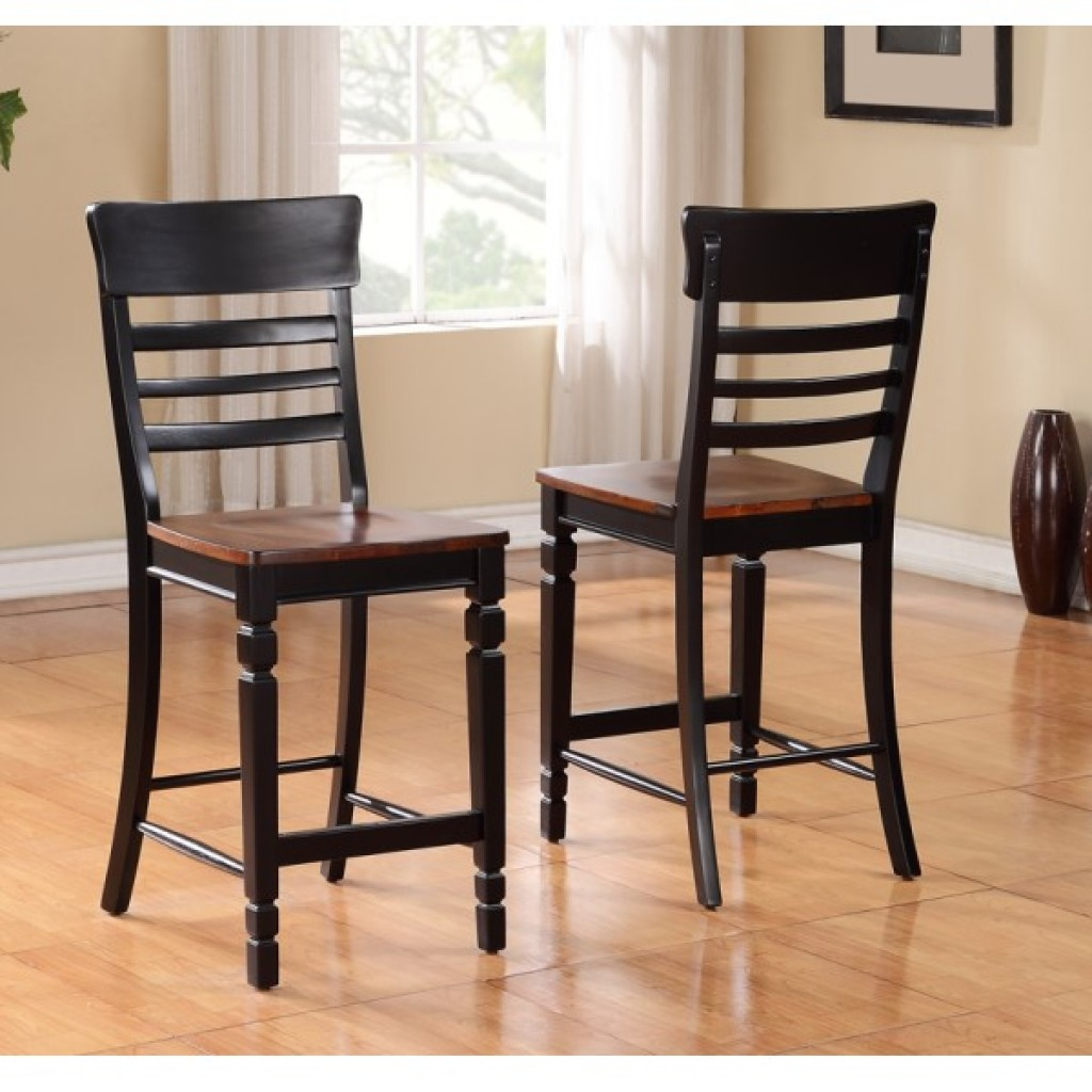 1661-7120 Counter Height Dining Chair