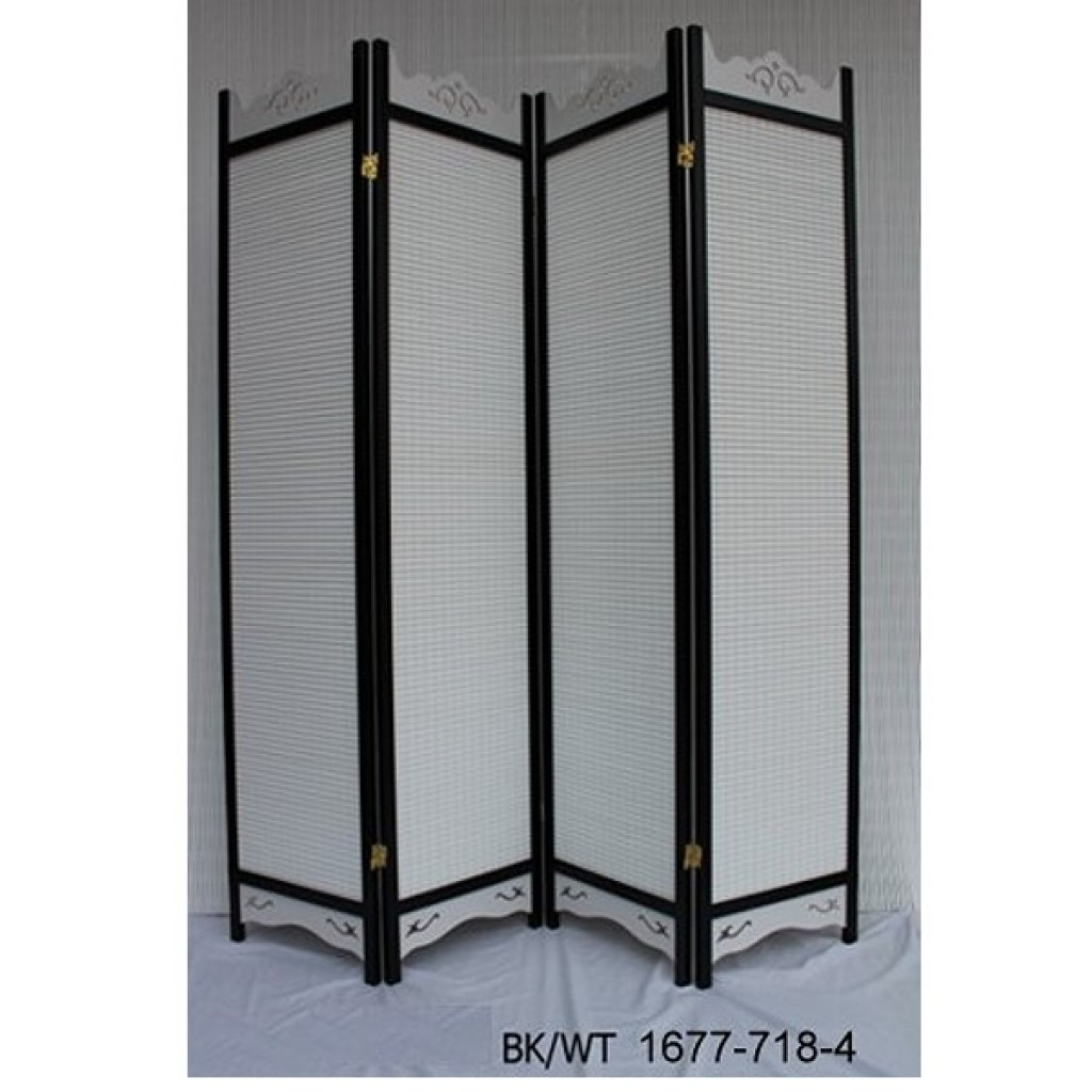1677-718-4WH WOODEN SCREEN