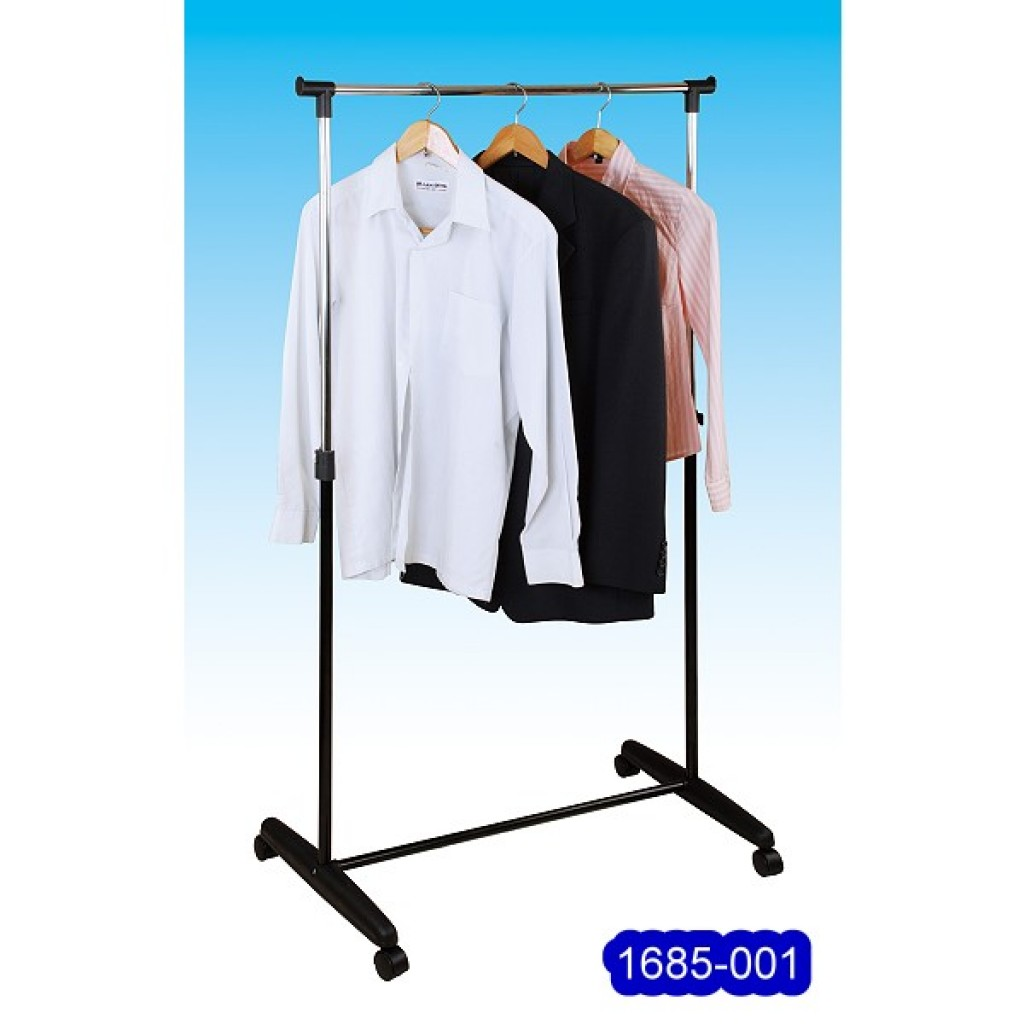 11685-001  Shopping mall Single Hanger