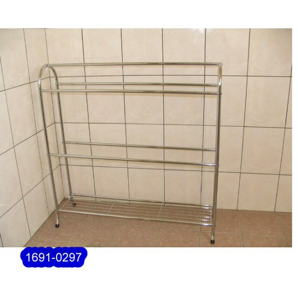 11691- C0297 Metal Towel Rack