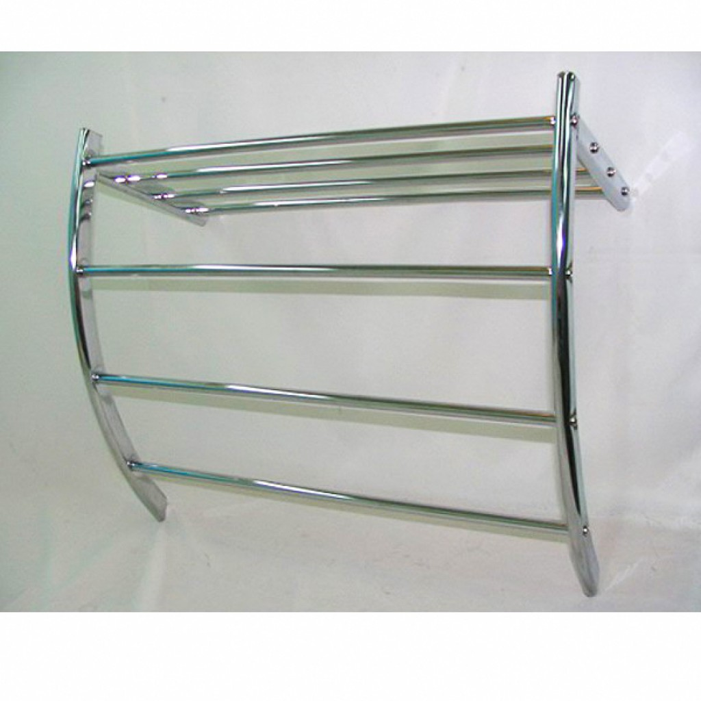 1691-C0466 Metal bathroom Rack