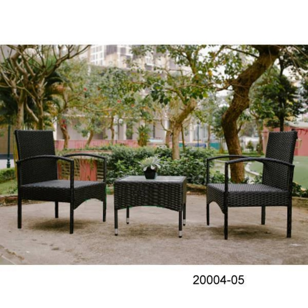 20004-05 Wicker Set