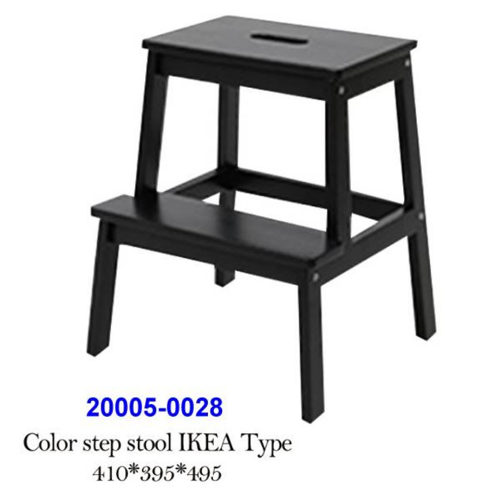 20005-0028 Color step stool
