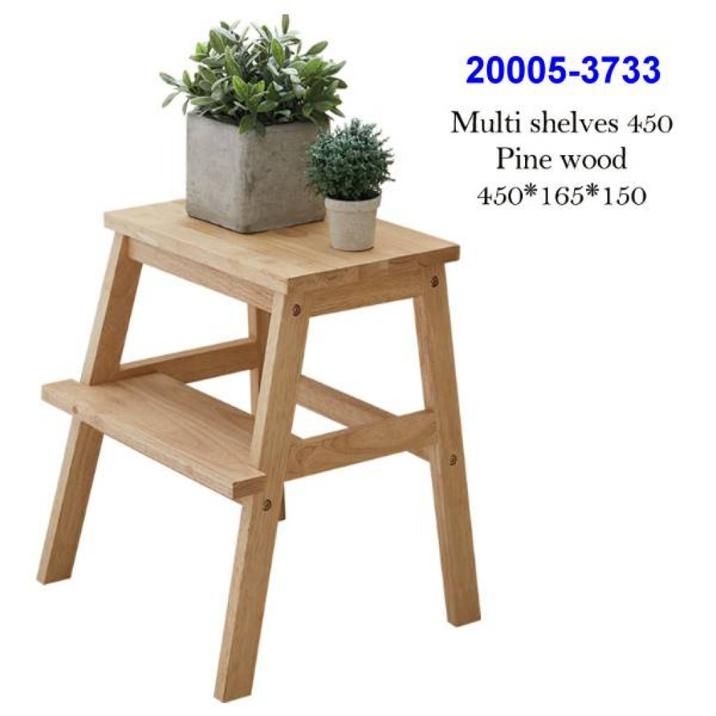 20005-3733 Multi shelves