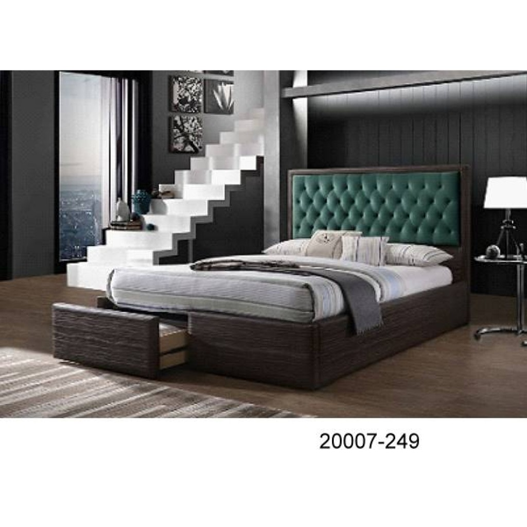 20007-249 Double bed