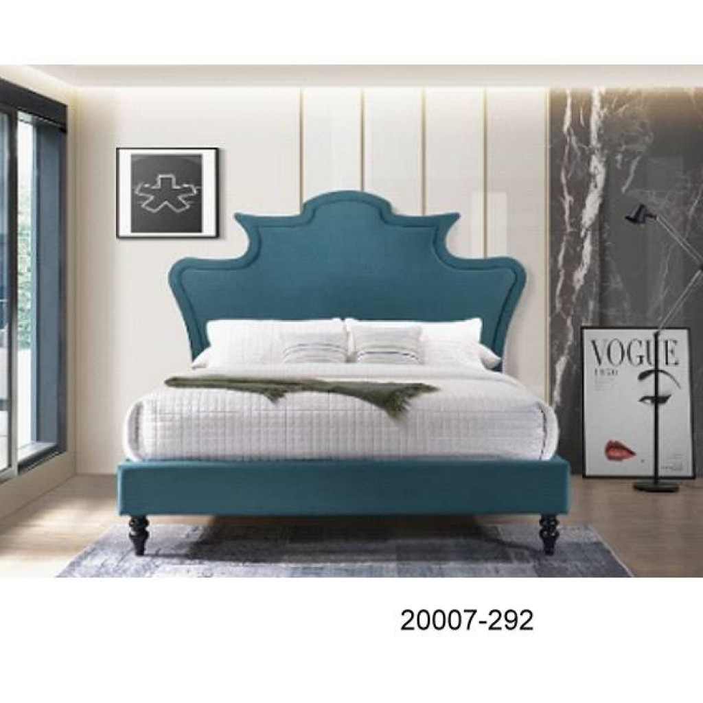 20007-292 Double bed