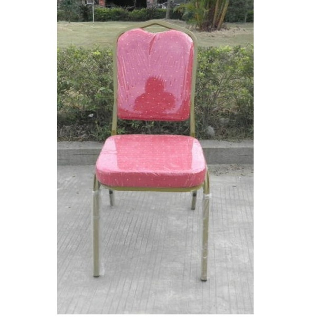 30041-7316 Metal Banquent Chair