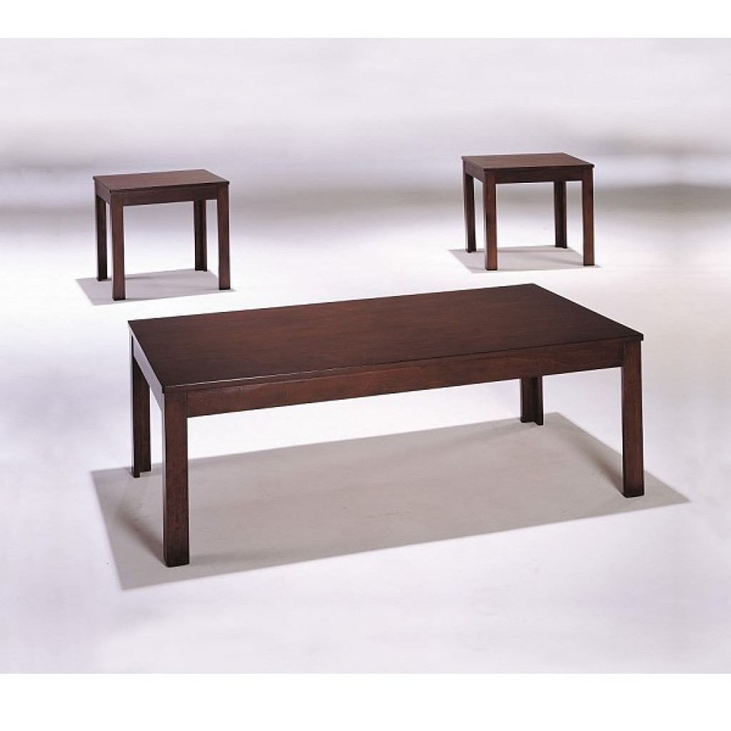 30152-6174 Wooden Coffee Table