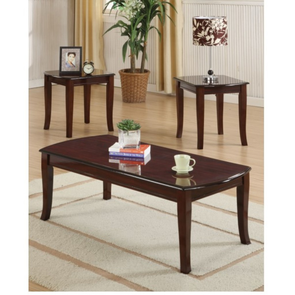 30152-9301 Wooden Coffee Table