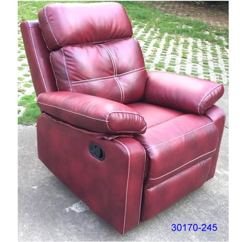 30170-245 Manual Recliner Chair