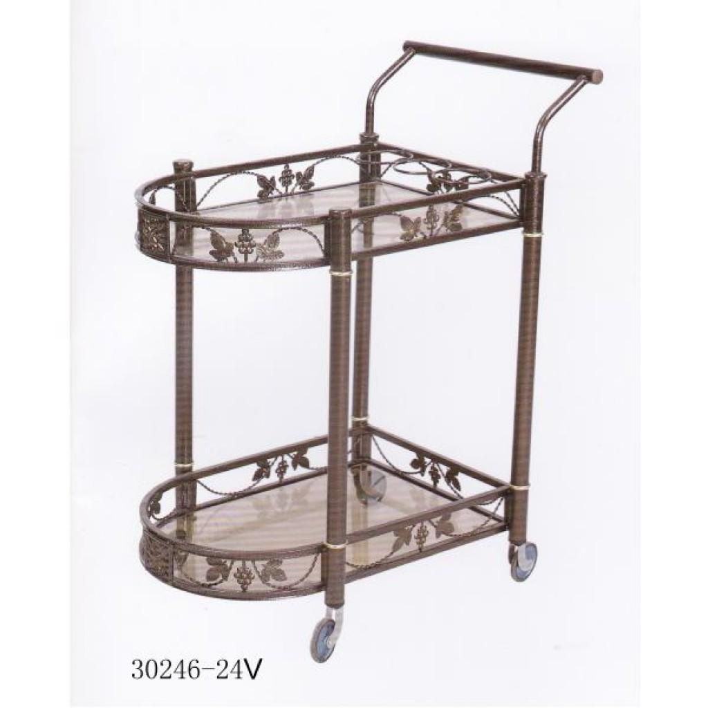 30246-24V Dining Trolley