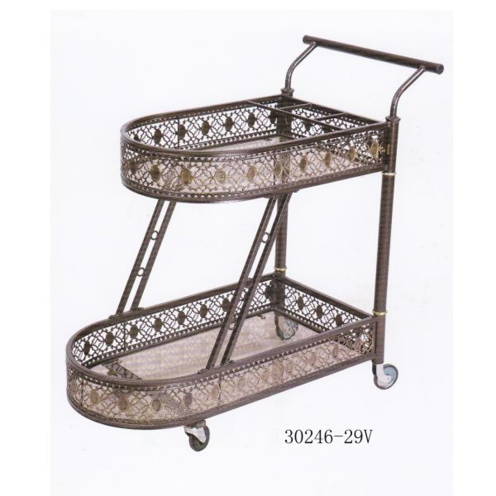 30246-29V Dining Trolley