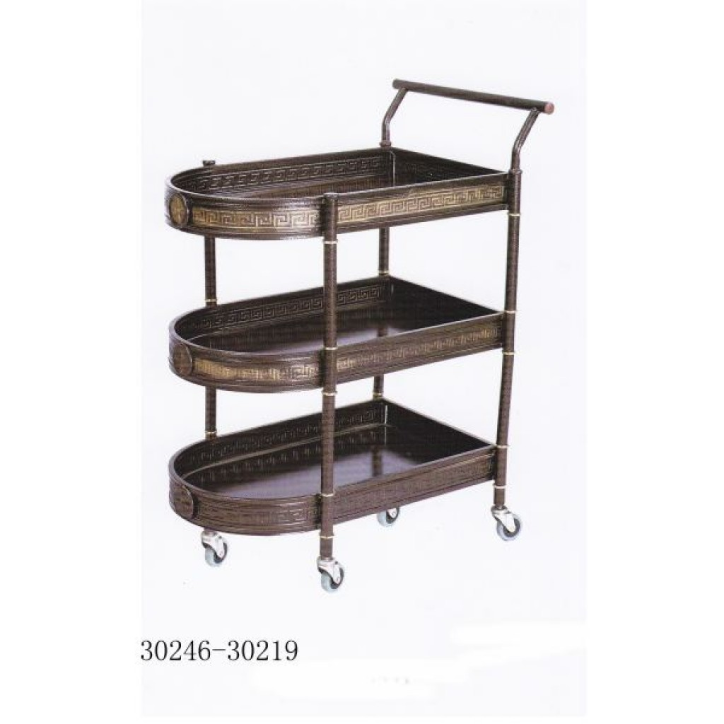 30246-30219 Dining Trolley