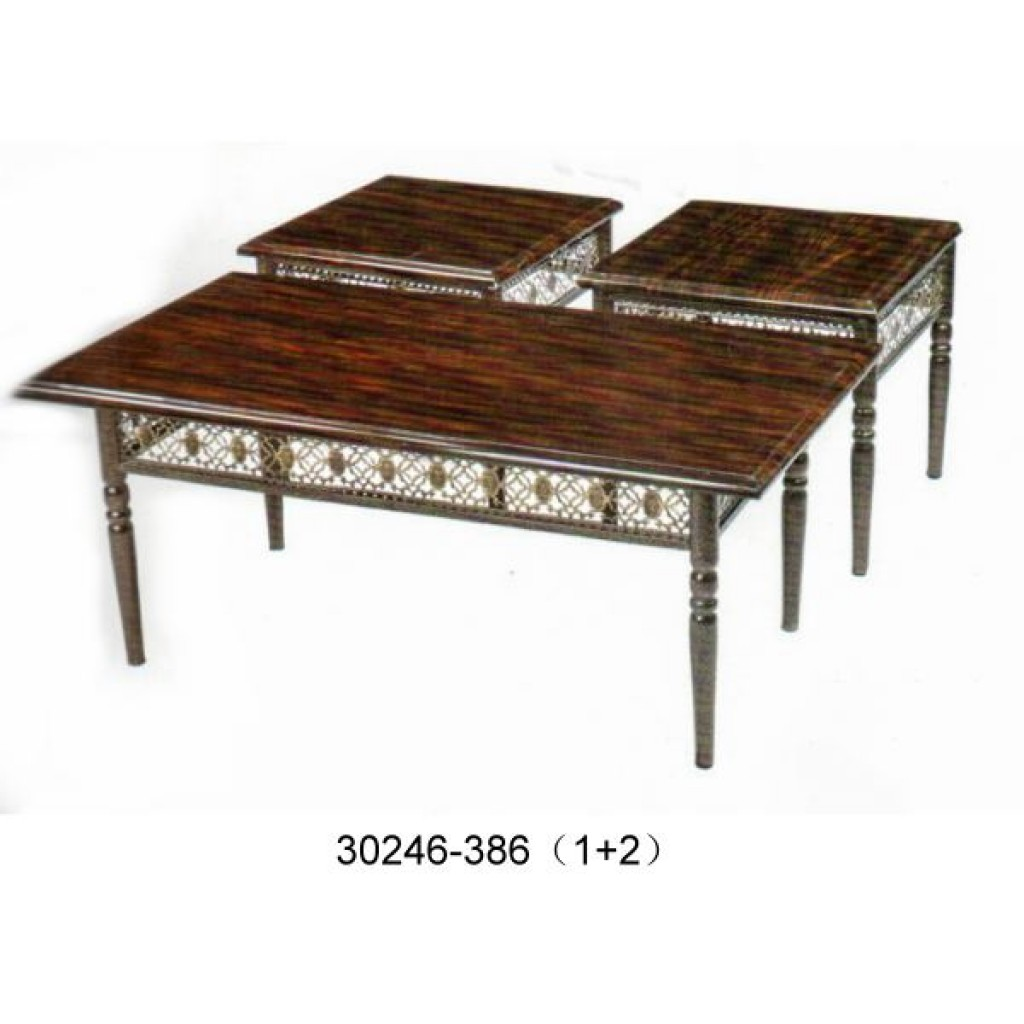 30246-386 coffee table 1+2