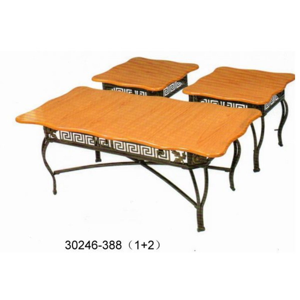 30246-388 coffee table 1+2
