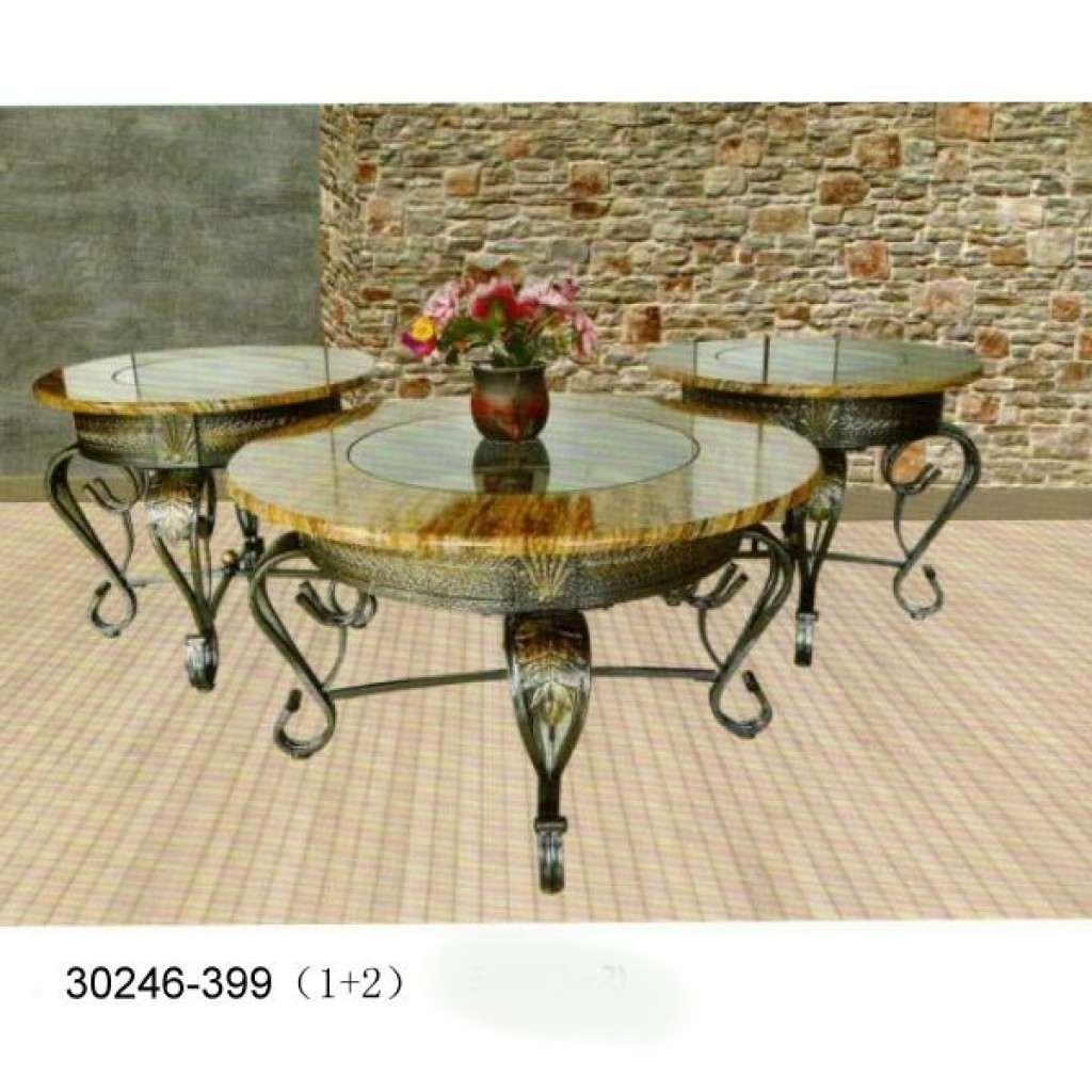30246-399 coffee table 1+2