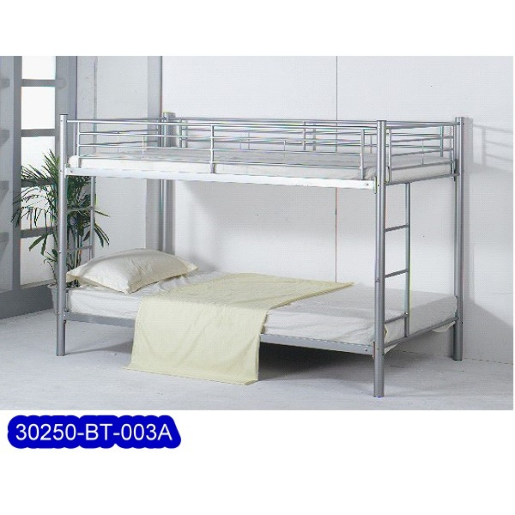 30250-003A Metal  Bunk Bed