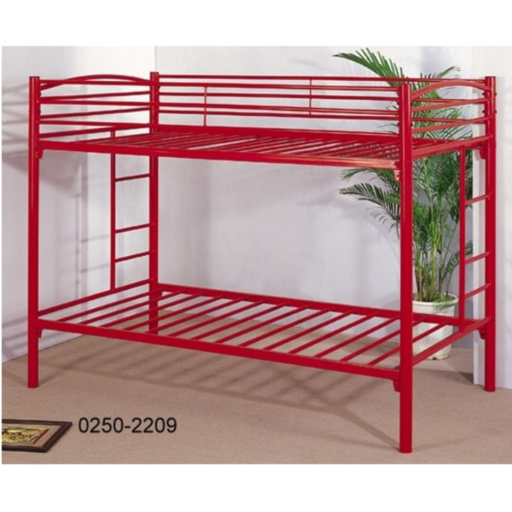 30250-2209 Metal Bunk Bed