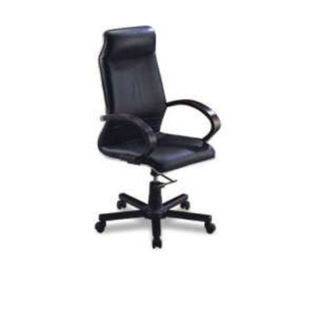 30297-HK-3012 Leather Office Chair