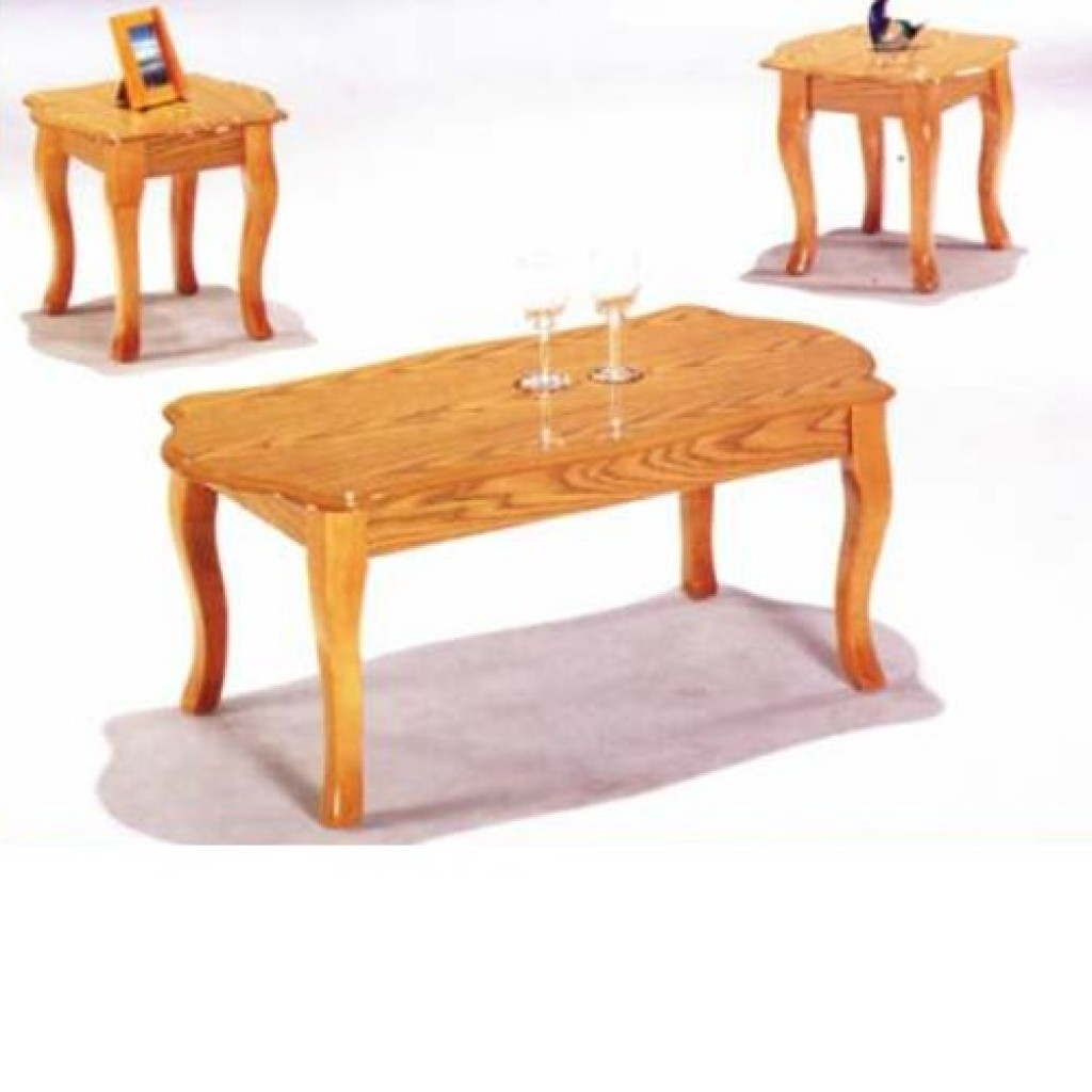30405-117AK Occasional Table Set