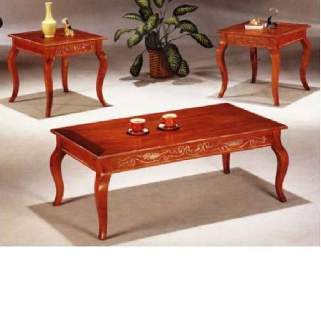 30405-2010 Occasional Table Set