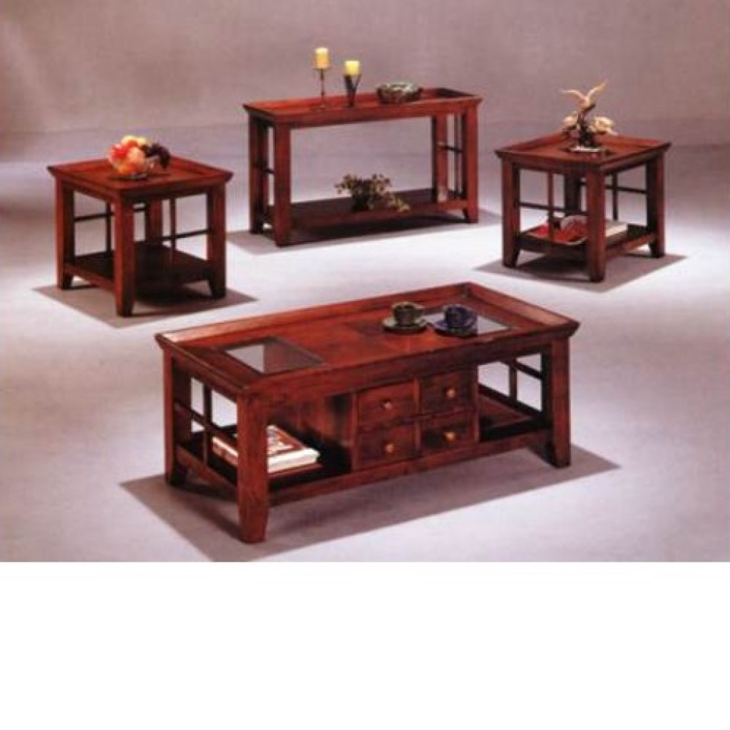 30405-2097 Occasional Table Set