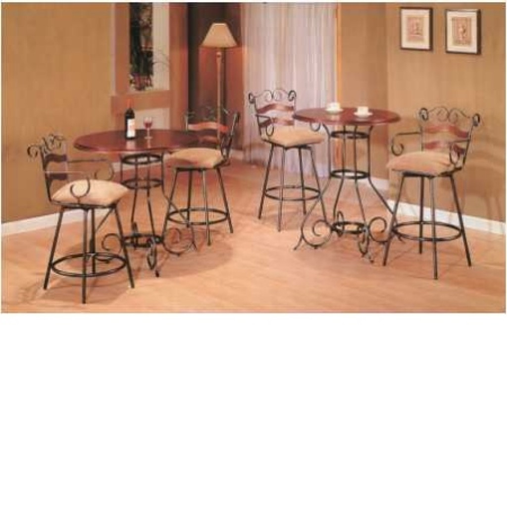 30405-M547-B Bar Stool & Table Set