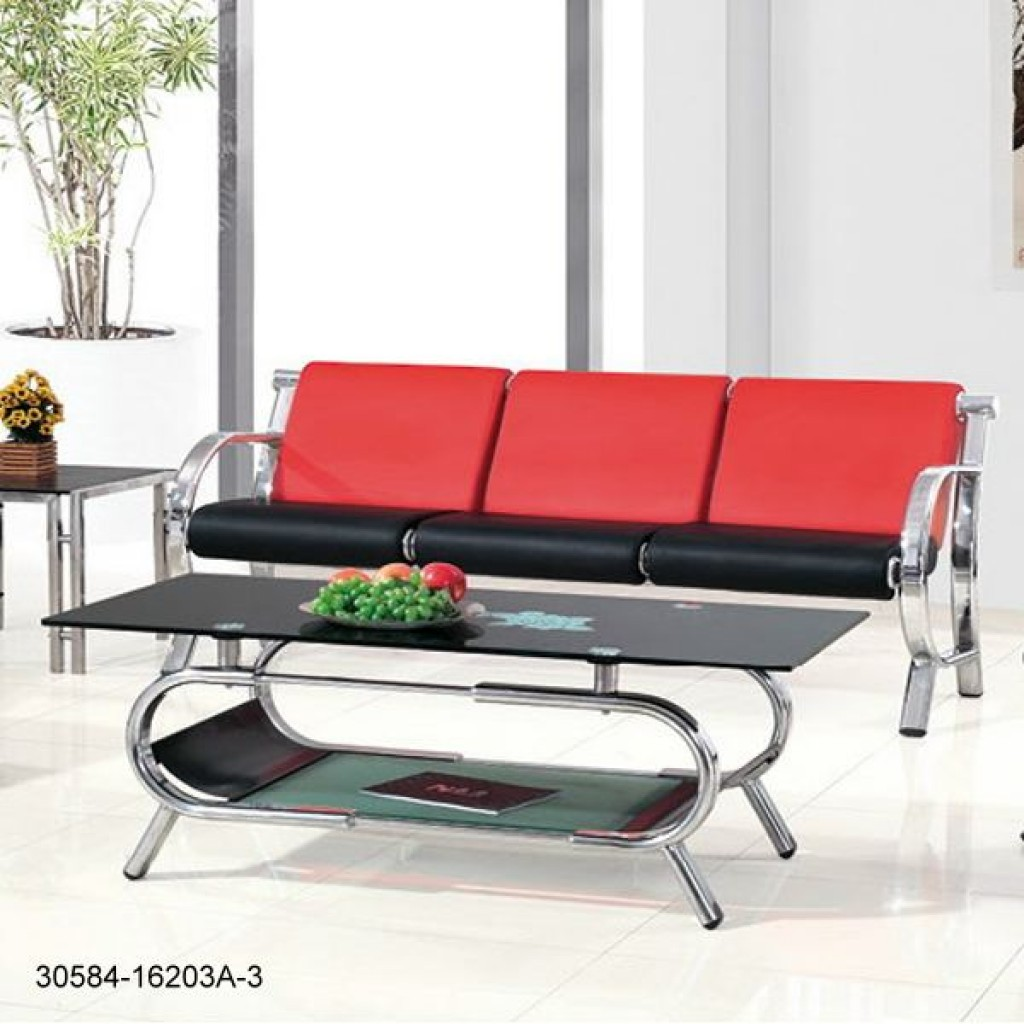 30584-16203A-3 Shape sponge leisure sofa
