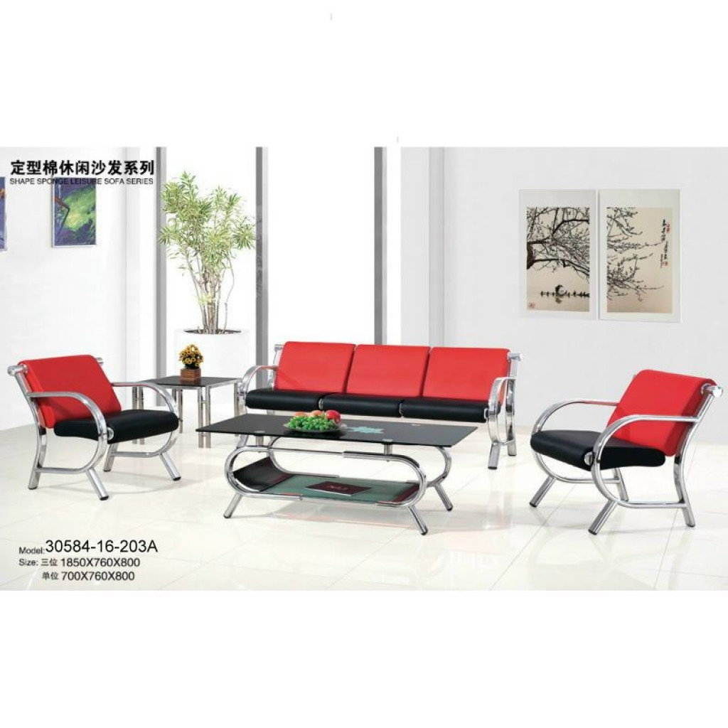 30584-16203A office sofa sets