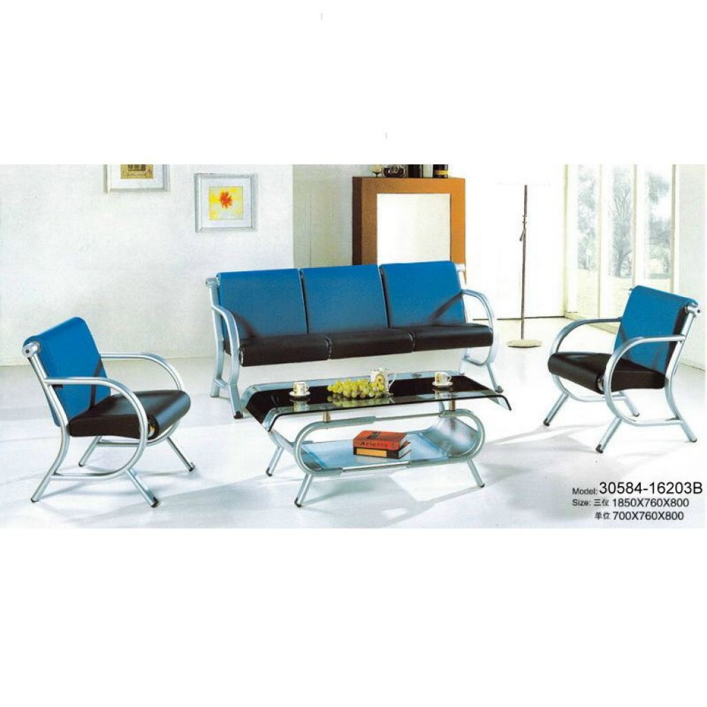 30584-16203B office sofa sets